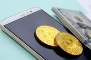 Bitcoints impôts